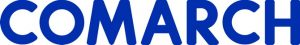 comarch logo color medium