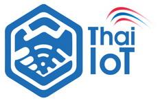 Thai IoT Logo