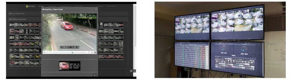 AI camera system 5