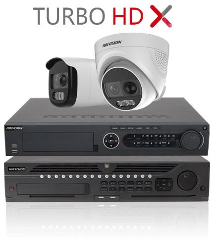 TURBO HDX 3