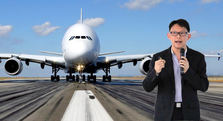 AVSEC : Aviation Security