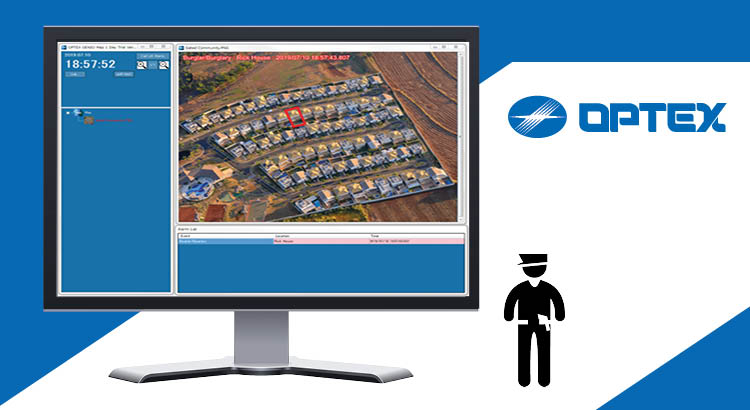 Local Scale Monitoring Software GENIO Map Now Available