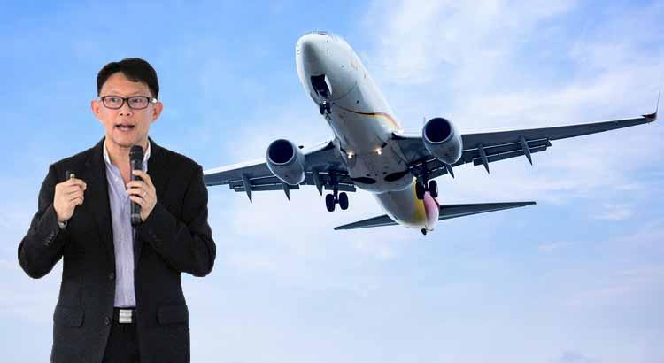 AVSEC II : Aviation Security