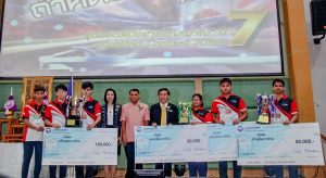 Cabling Contest 2019 1A
