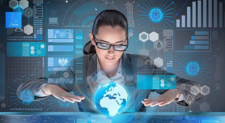 10 เทรนด์ Data & Analytics ภายในปี 2024 โลกอนาคตที่ Data จะมีบทบาทกว่าสิ่งใด