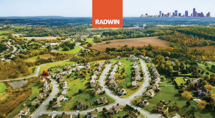 RADWIN MultiSector Integrated 1.5Gbps multi-sector dual carrier base station ช่วยลดต้นทุนผู้ให้บริการ