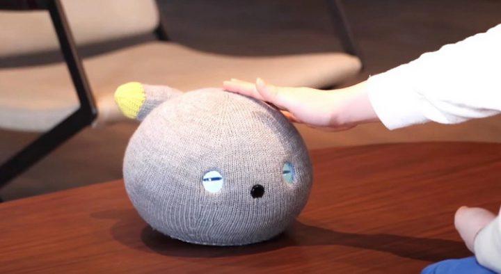 หุ่นยนต์แมว Nicobo ของ Panasonic ยอดการระดมทุนทะลุเป้าในเวลาไม่นาน