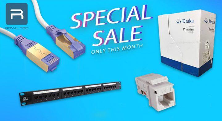 Royaltec Special Sale