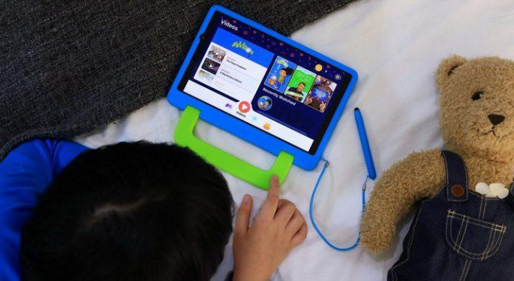 ส่องเทรนด์การใช้เทคโนโลยีของเด็ก พ่อแม่ควรรู้ กิจกรรมไหนโดนใจ